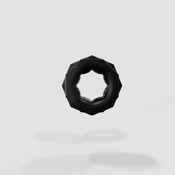 Power Cock Ring in Silicone Spartan - Sex Toys SexyGioie