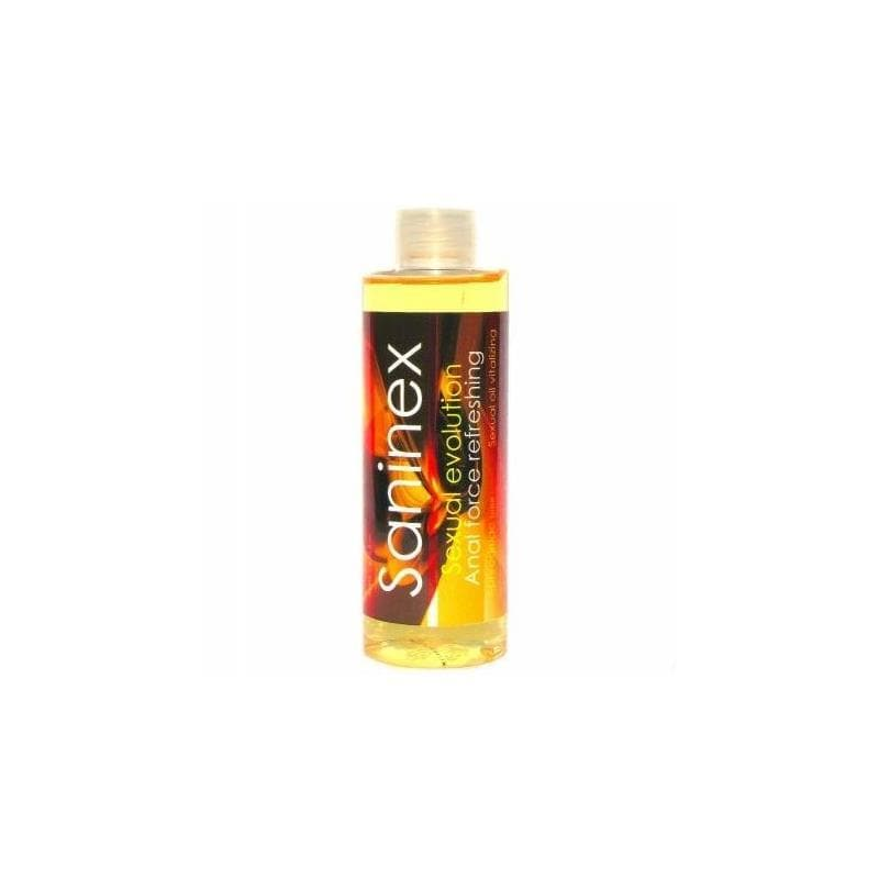Olio Rigenerante 'Sexual Evolution Anal Force Refreshing' 200 ml