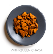 Go Glow – organic instant coffee with Chaga and Chanterelle-Boost your immune system-Mushroom Cups