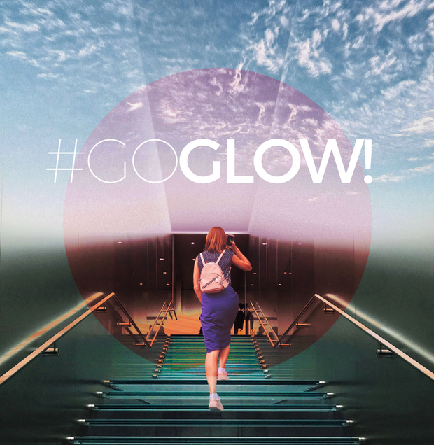 5 pack Go Glow bundle – save 20%-Go Glow & support your immune system.-Mushroom Cups