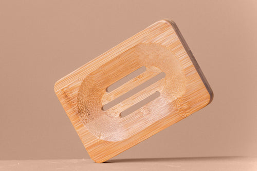 eco soap dish