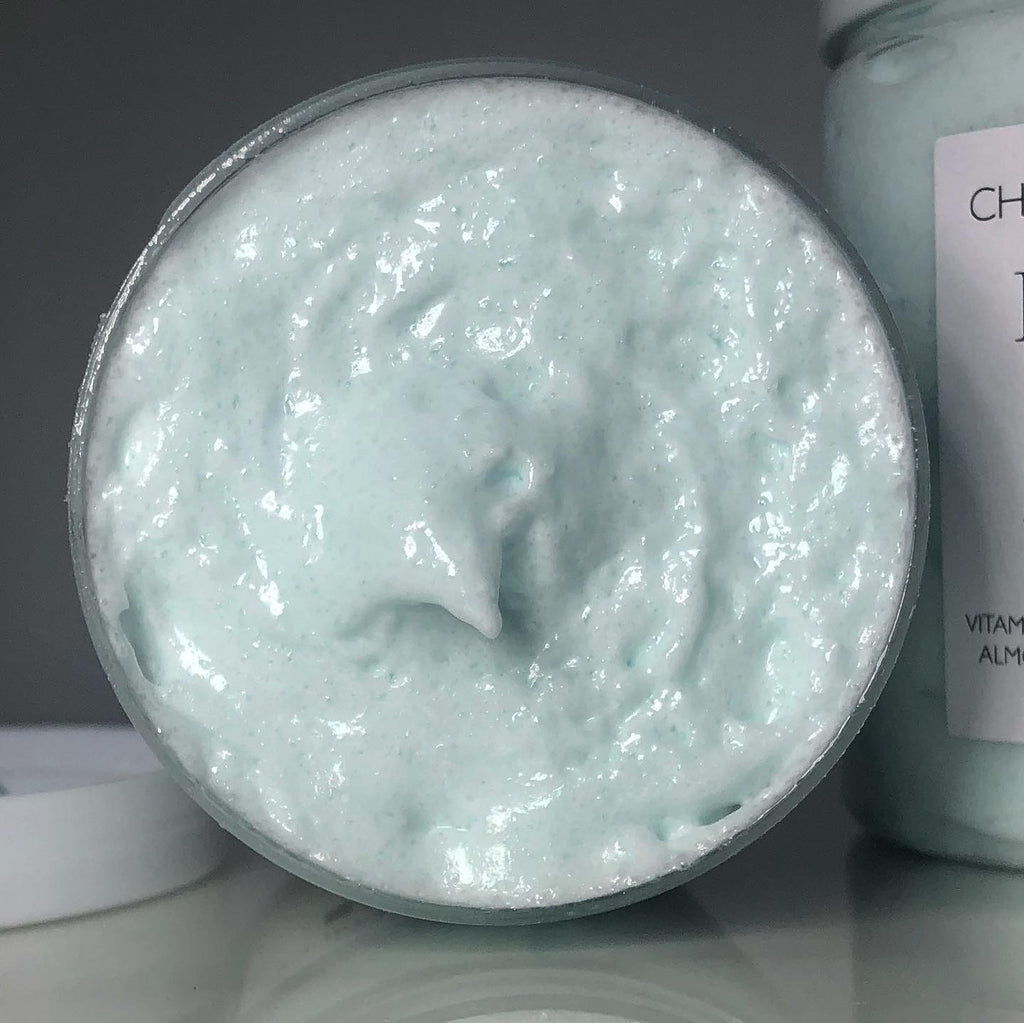 Fresh Linens Body Butter