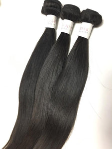 Bff Closure Bundle Deal (Natural Color)