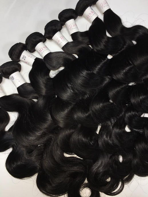 Bundles + Frontal Deal