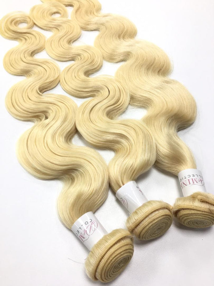 BFF Blonde Closure Bundle Deal