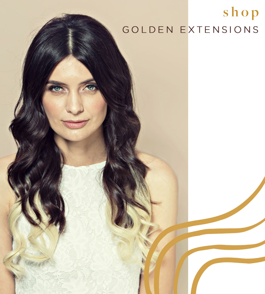 Soho Style Luxury Hair Extensions Handcrafted Hair Accessories