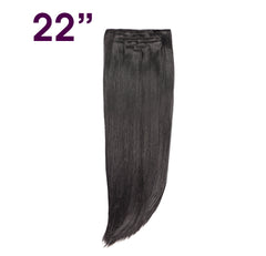 Seven Sisters Custom Hair Extensions-22''