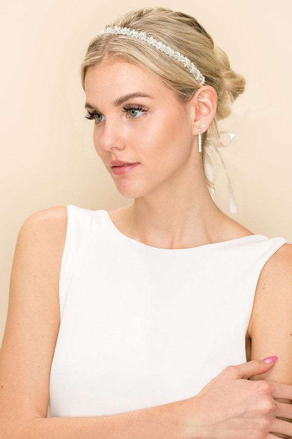 MELISSA PEARL HAIR CROWN Wedding Sale