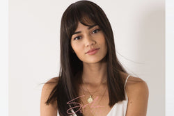 Synthetic Clip-In Bangs Hair Extension Hair Extension Sale