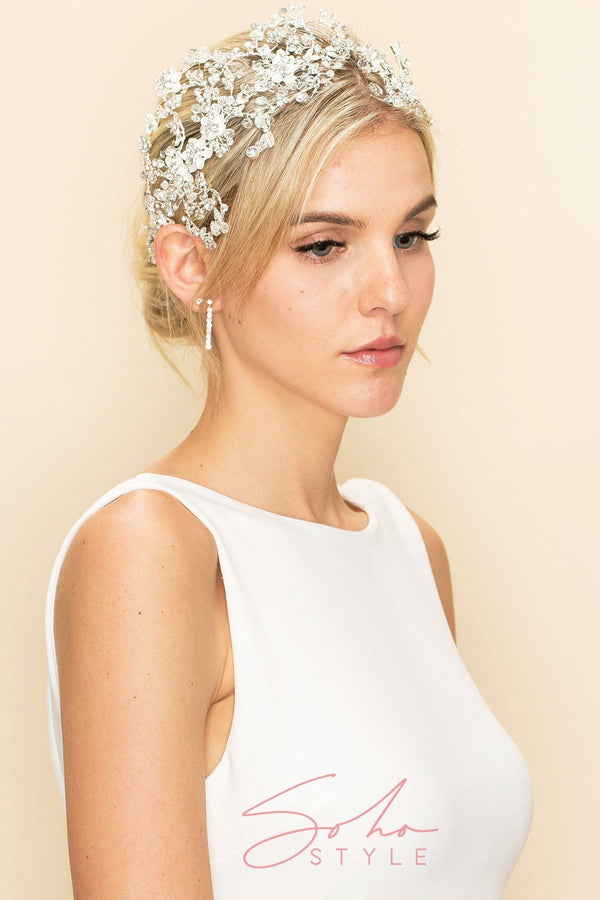 ANASTASIA CRYSTAL HEADBAND Wedding Sale