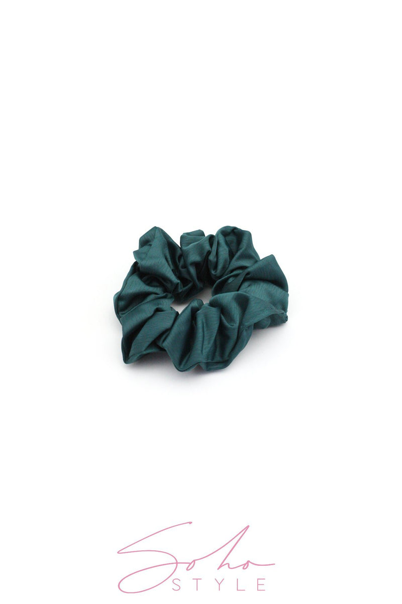 Hair Super Scrunchie Ponytail Holder 2020