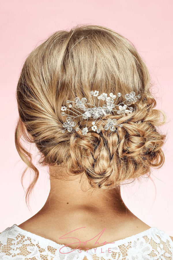 Audree Hair Comb Wedding Sale