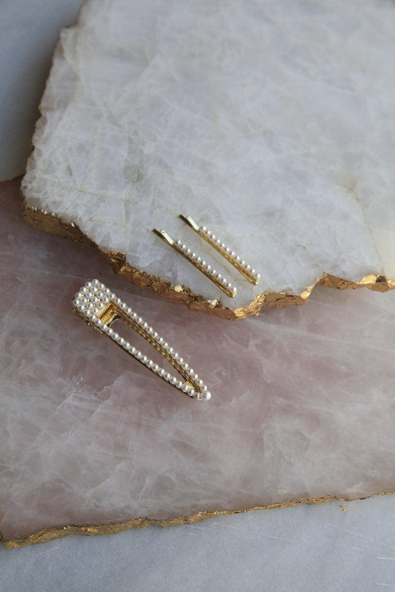Mermaid Pearls Bobby Pin Bobby Pins 2019