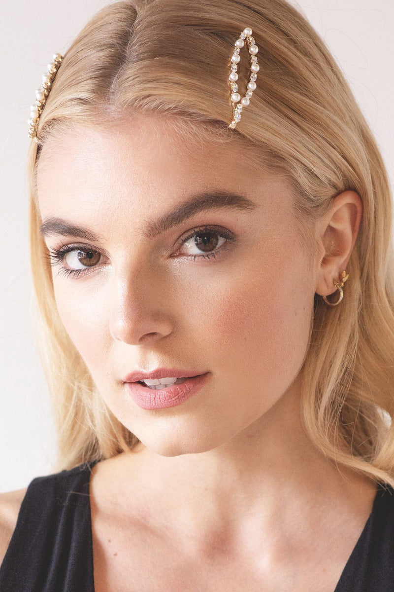 Mother of Pearl Bobby Pin Bobby Pins 2019