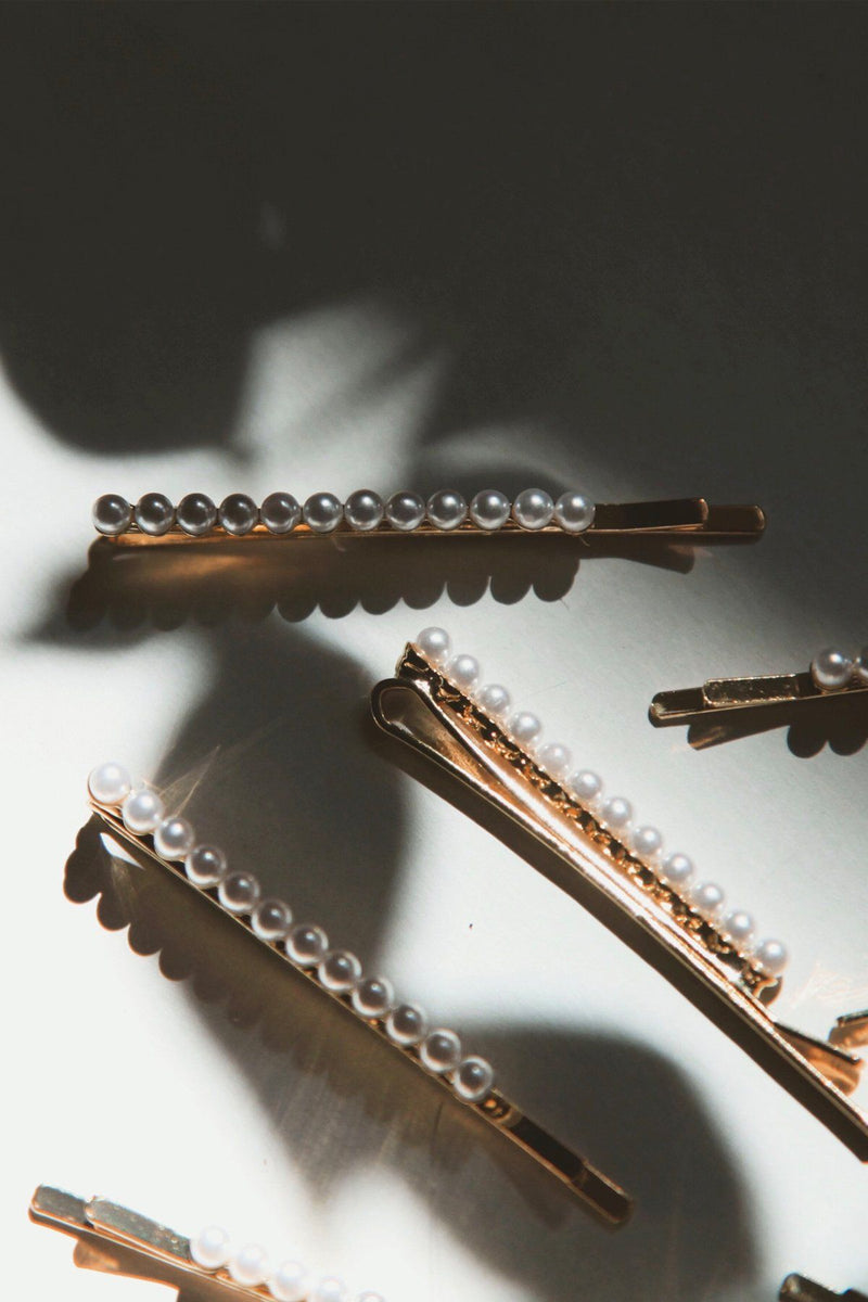 Pearl Pop Mini Bobby Pin Bobby Pins 2019