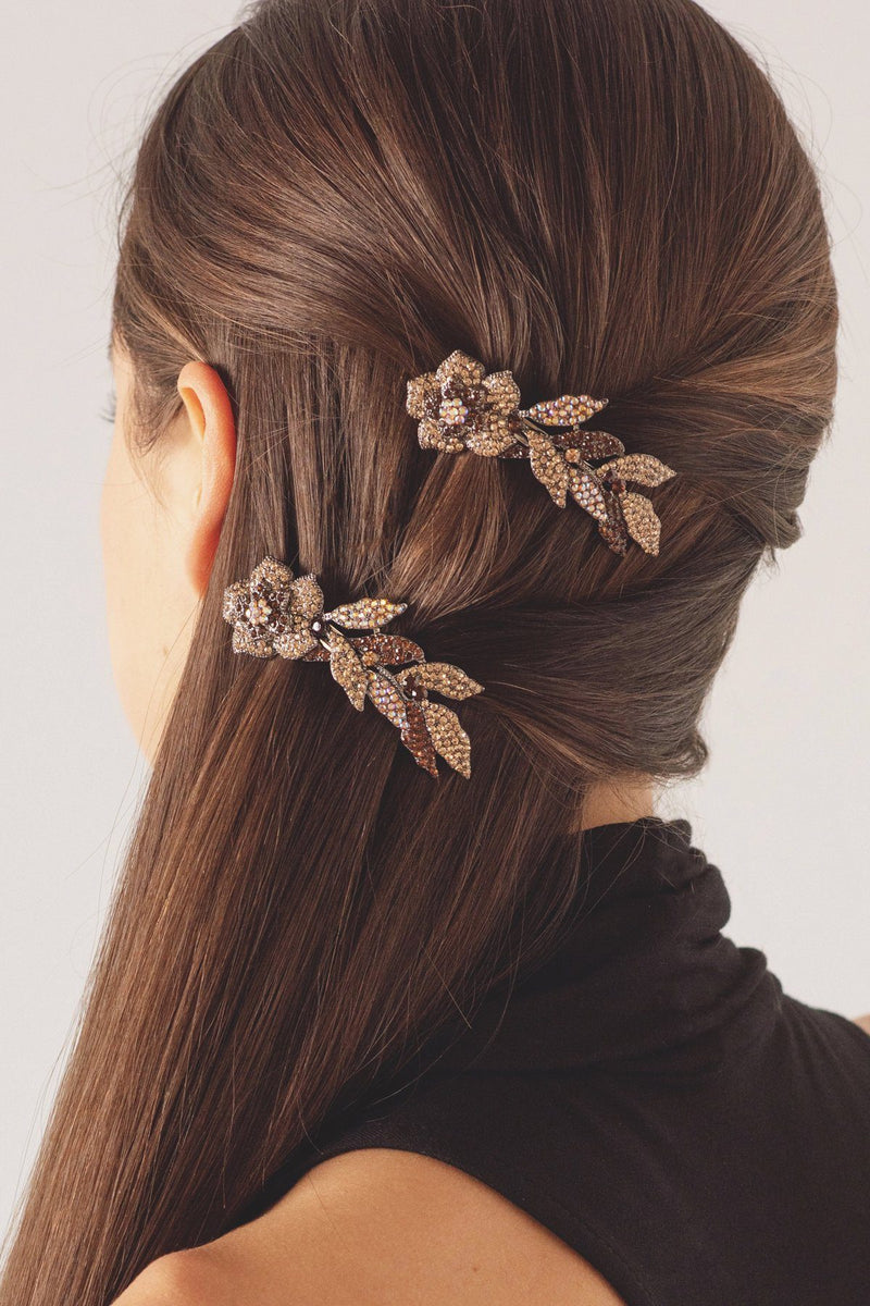 Mini Dancing with the Stars Barrette