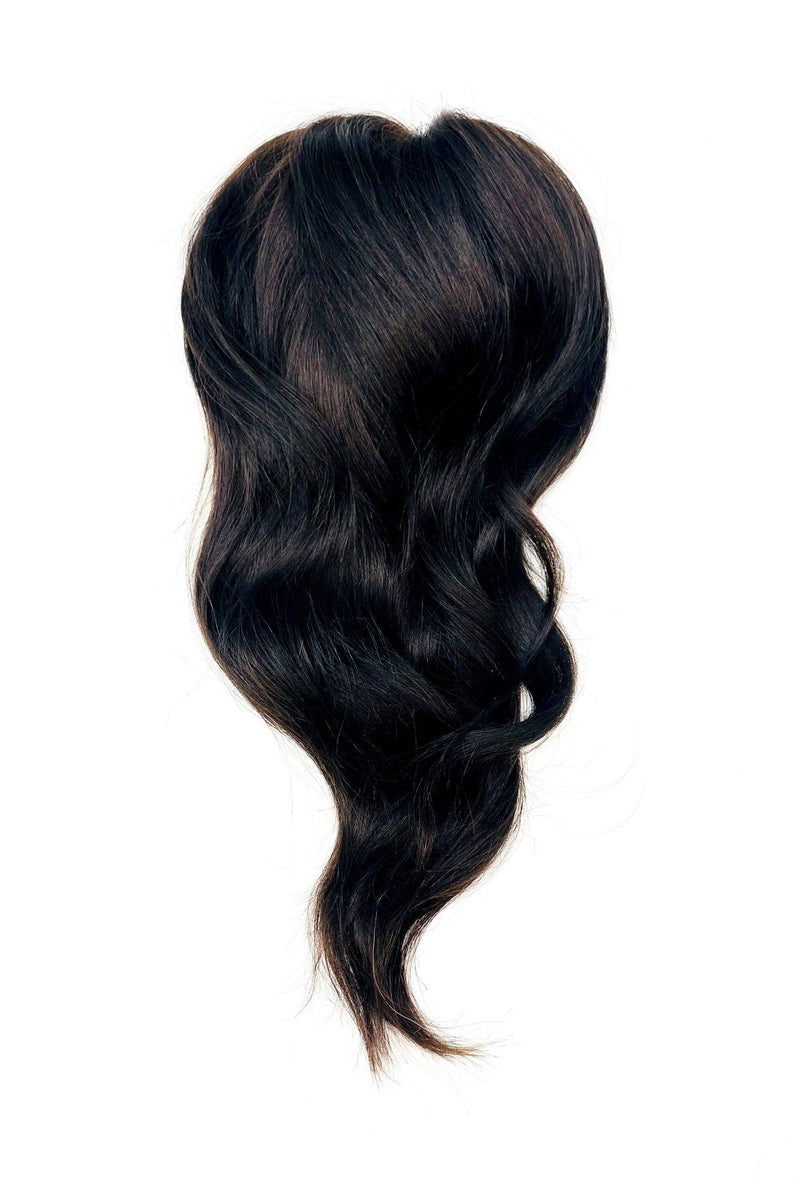 Tiara - 18'' Remy Human Hair Volume Topper Extension Hair Extension Sale