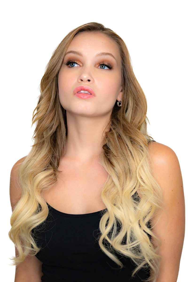 Ombre Human Hair Extensions Sale Soho Style