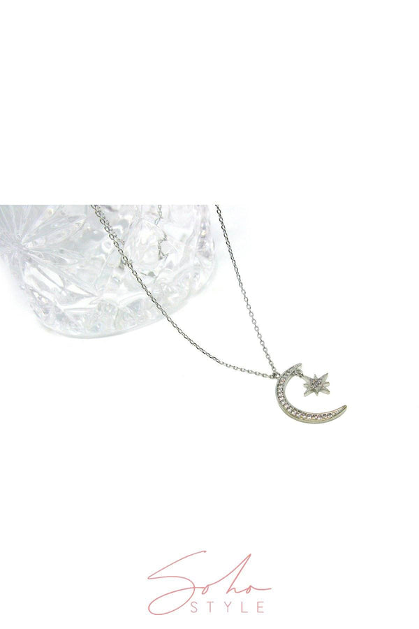 NCGW30 Necklace Dropship