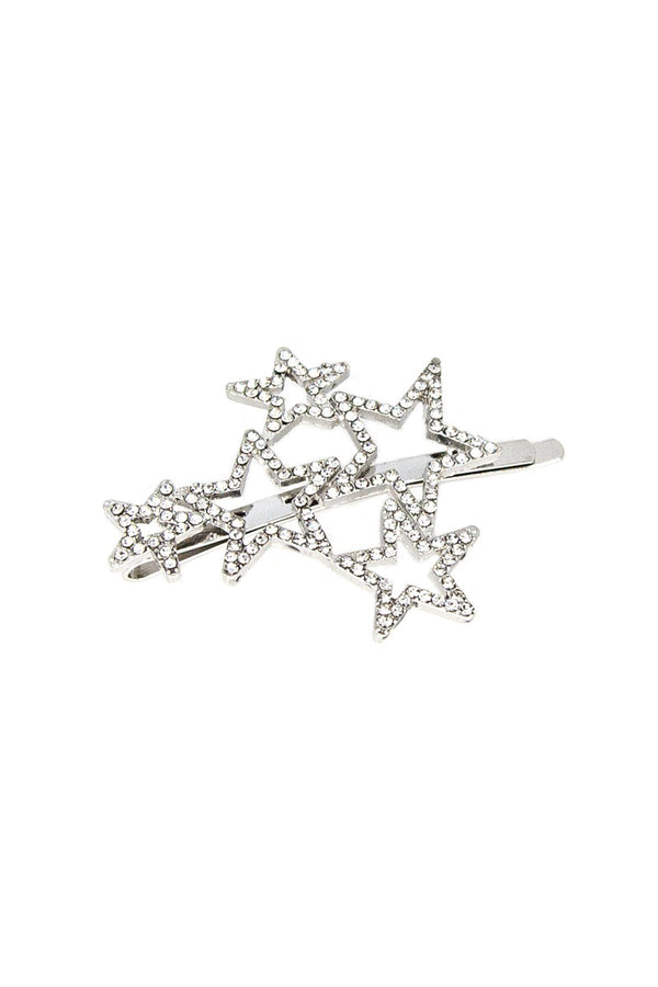 Crystal Constellations Bobby Pin - Soho Style