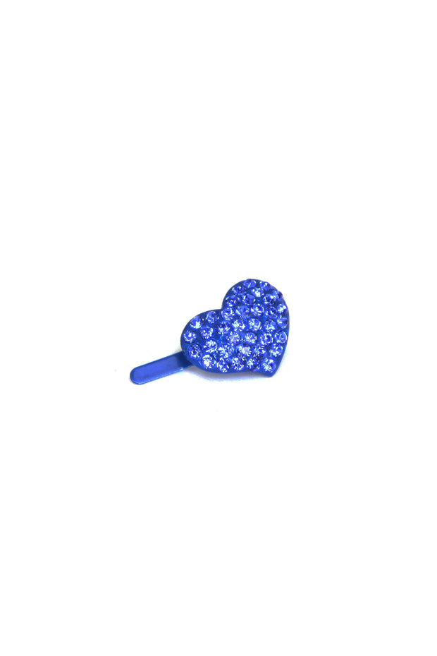 Soho Style Barrette Mini Heart Barrette