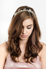 Soho Style Crown Kristen Crystal Hair Crown