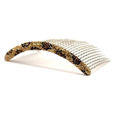Soho Style Hair Comb Large Print Hair Comb