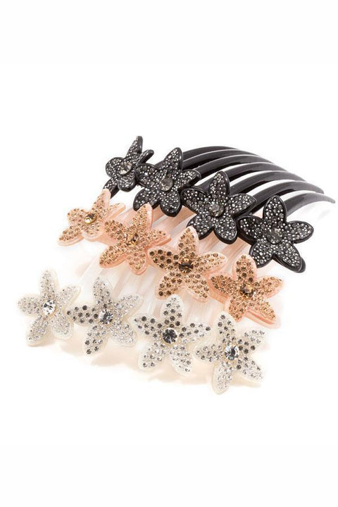 Soho Style Hair Comb Lola Cellulose Hair Comb