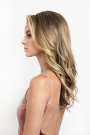 "Soho Style Hair Extension Mischa - LIGHT 16"" Clip-In Human Hair Extension"