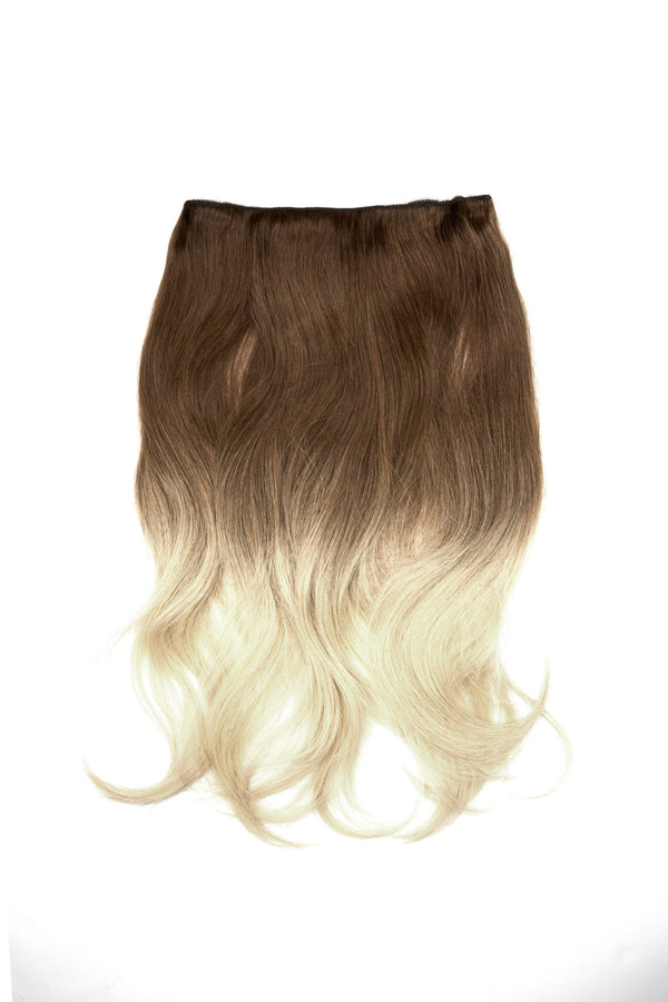 Ombre Human Hair Extensions - Soho Style
