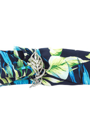 Soho Style Headband Tropical Reef Elastic Head Wrap