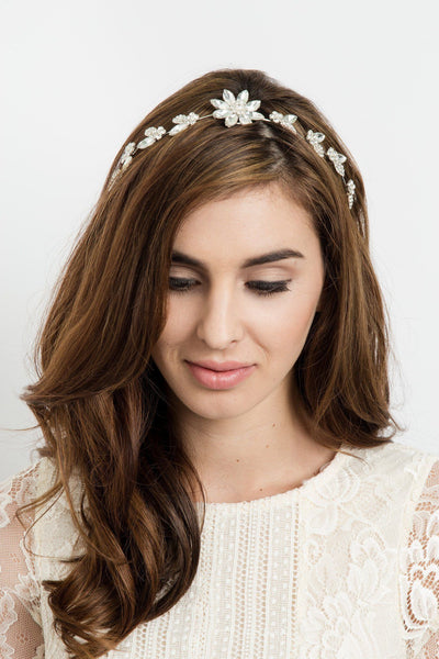 Soho Style Headbands Sophia Star Hair Crown