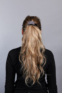 Black Friday - Millie Velvet Hair Scrunchie Special