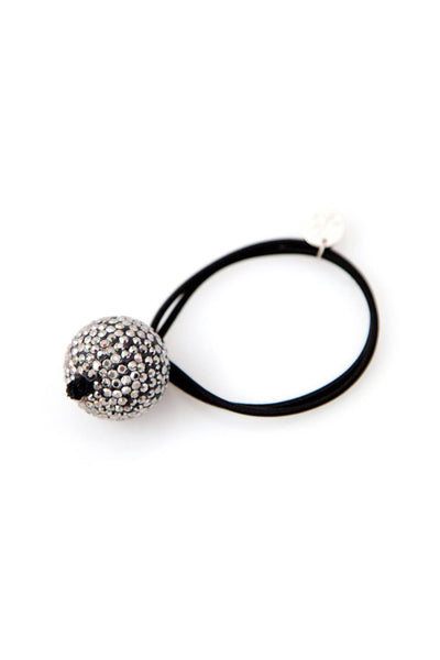 Discoball Ponytail Holder -  Ponytail Holder, Soho Style