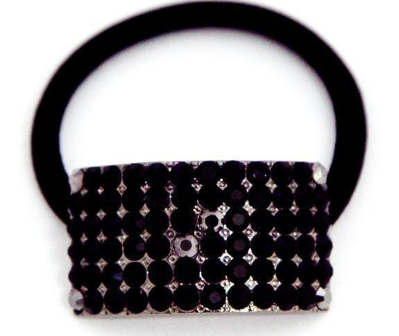 Promenade Ponytail Holder Ponytail Holder Soho Style