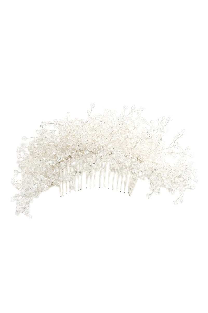 Soho Style Sale Enora Baby's Breath Hair Comb