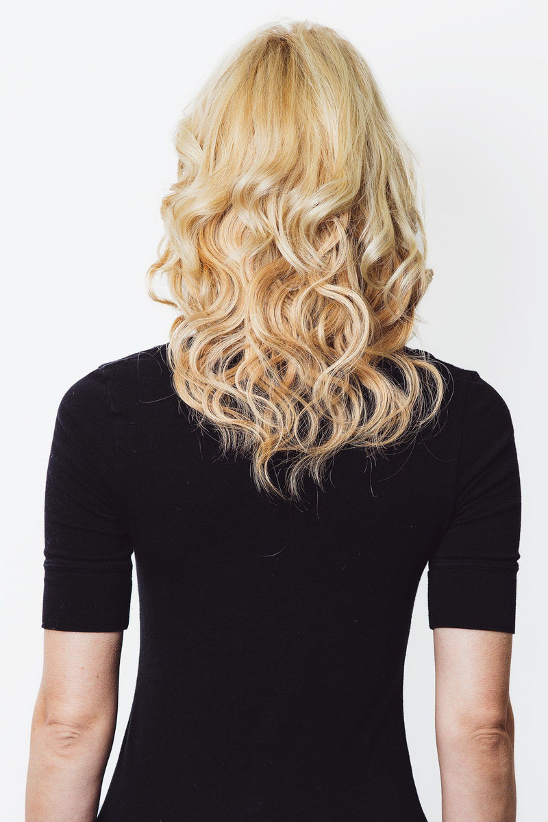 "Stella - 15"" Clip-In Human Hair Extension Sale Soho Style"