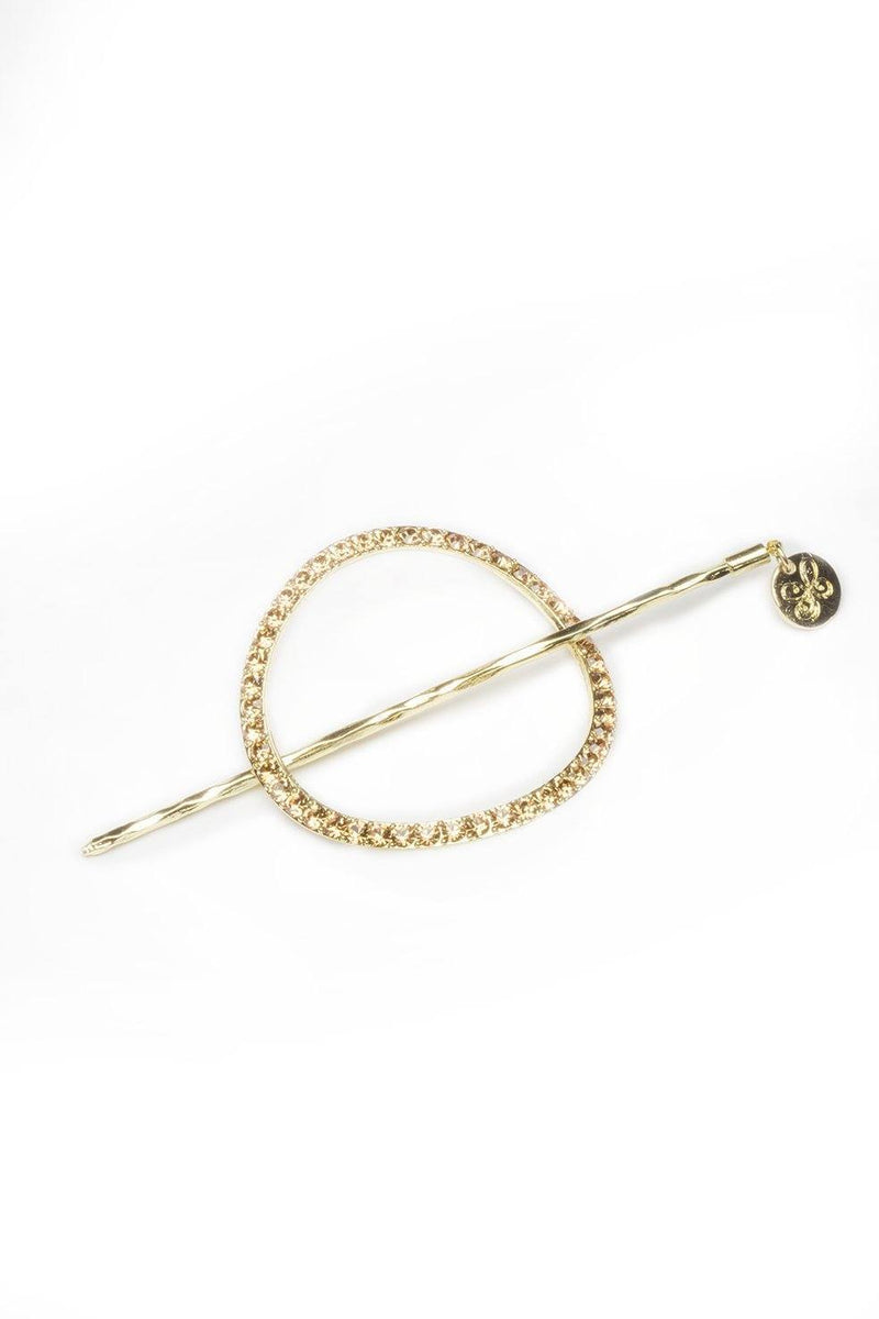 Anastasia Pin Through Hair Stick Hair Sticks Soho Style