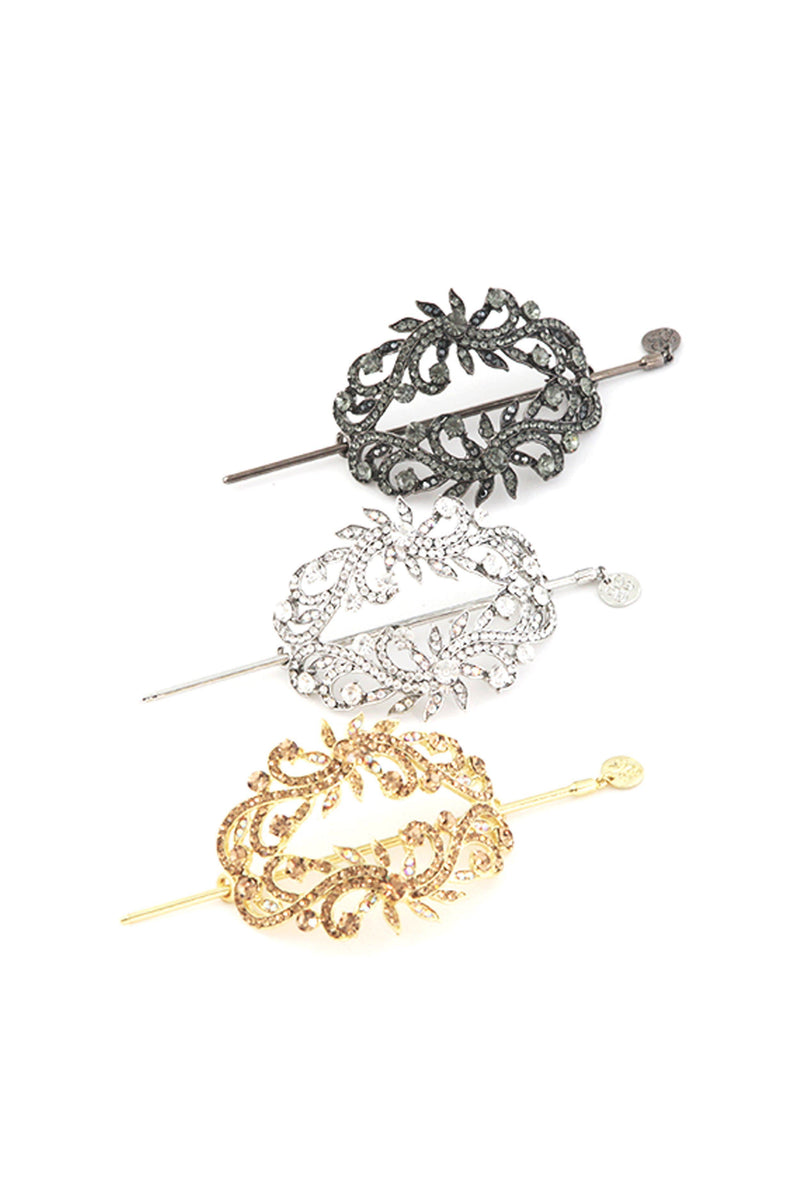 Black Friday - Felicity Crystal Hair Pin Special