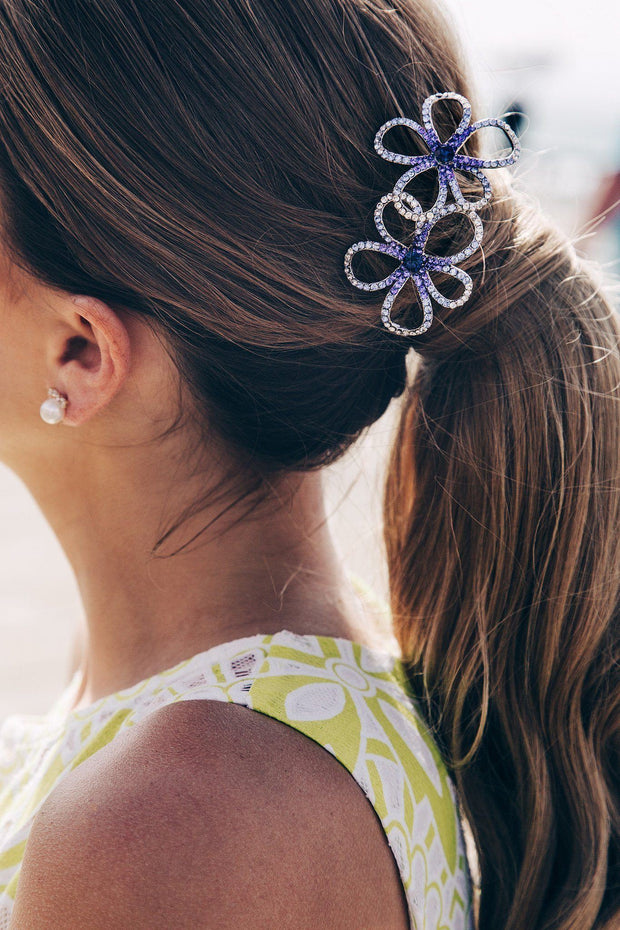 Floral dainty Hair Stick -  Stick, Soho Style