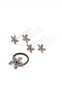 Soho Style value set Star Flower Hair Set