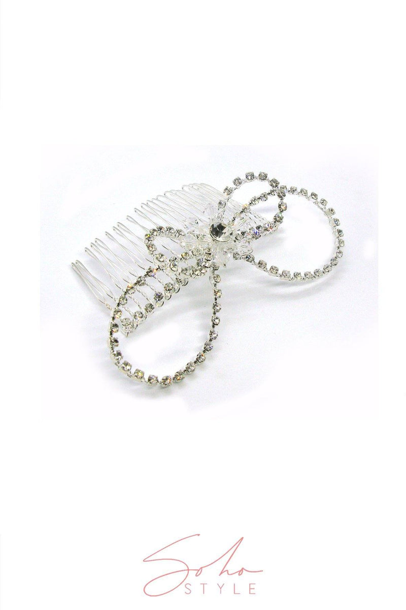 BUTTERFLY BLISS COMB Wedding Sale
