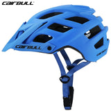 New Cairbull Cycling Helmet | Helmet In-mold MTB Bike Helmet Road Mountain Helmets Safety Cap