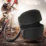 New 1PCS Pressurized Knee Wrap Sleeve Support Bandage Pad Elastic Braces Knee pad
