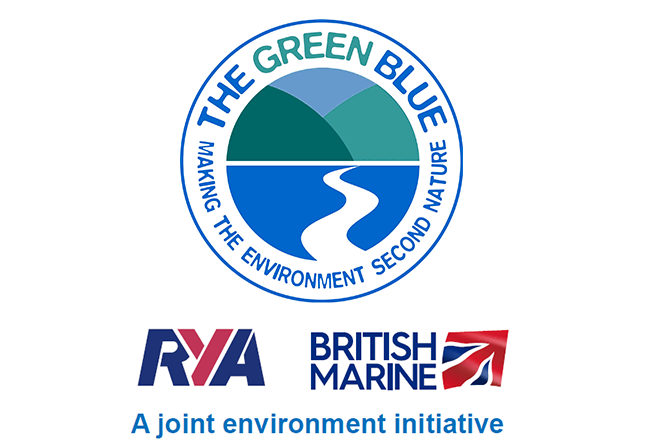 Ecoworks joins Green Blue Initiative