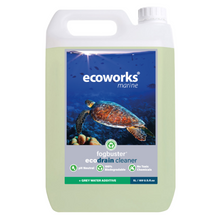 Load image into Gallery viewer, fogbuster® eco drain cleaner & grey water additive - Ecoworks Marine Cleaning Products