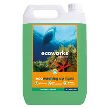 Load image into Gallery viewer, eco washing-up liquid - Ecoworks Marine Cleaning Products