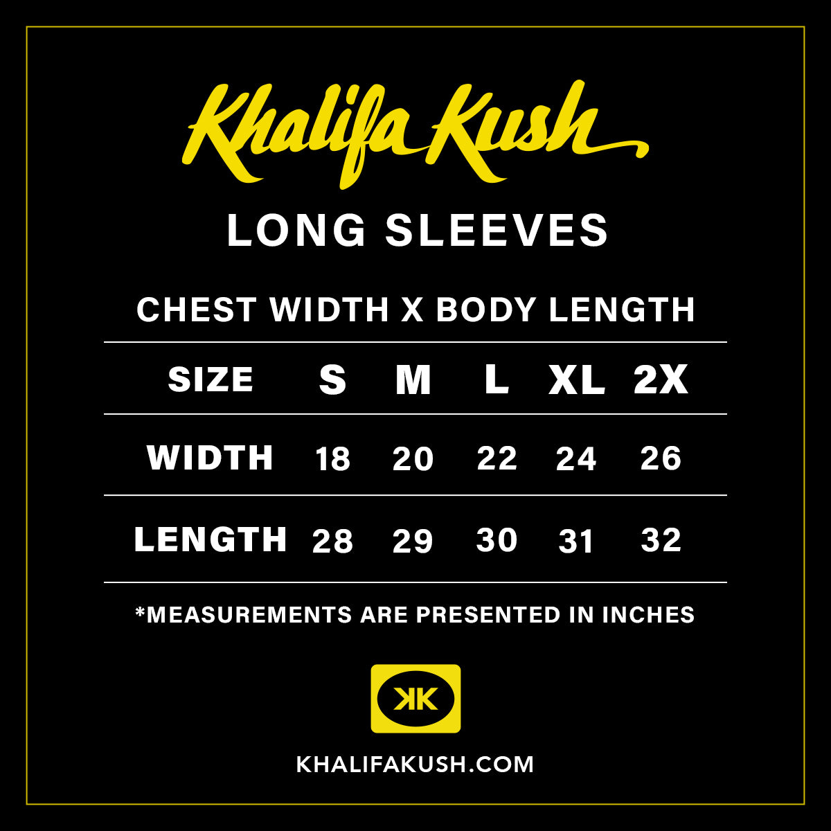 Roll Something Read Something Long Sleeve - Khalifa Kush
