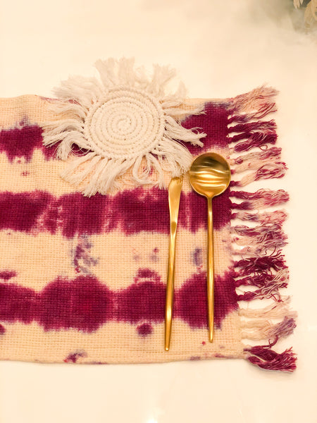Tie Dye Placemat (set of two)