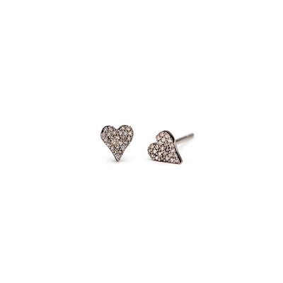 Mini Diamond Hearts